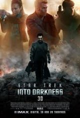 Star Trek Into Darkness (c) Paramount